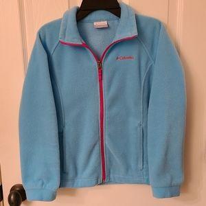 Columbia Girls Fleece Jacket